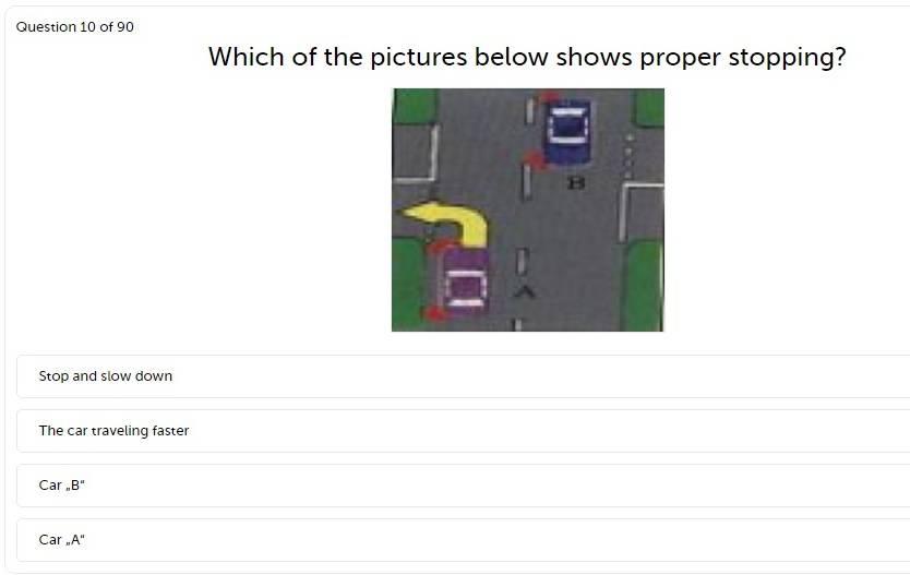 test example