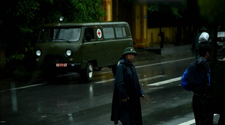 soldier-medical-van